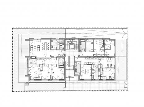 Lucrari, proiecte Delavrancea 42 Residential Building  - Poza 7