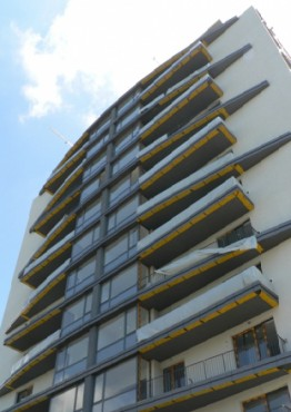 Lucrari, proiecte Rebreanu Residential (Evocasa Armonia)  - Poza 1