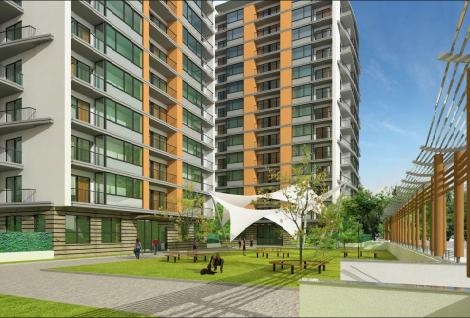 Lucrari, proiecte Rebreanu Residential (Evocasa Armonia)  - Poza 3