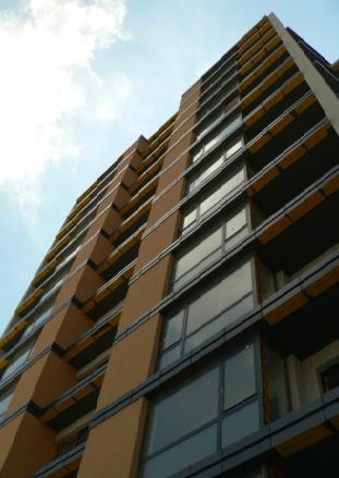 Rebreanu Residential (Evocasa Armonia)  - Poza 4