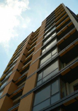 Lucrari, proiecte Rebreanu Residential (Evocasa Armonia)  - Poza 4