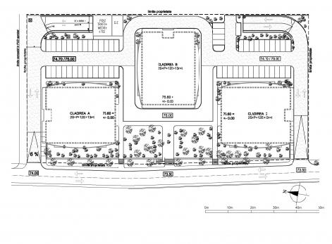 Lucrari, proiecte Rebreanu Residential (Evocasa Armonia)  - Poza 5