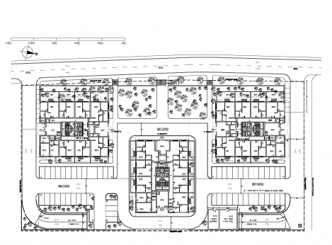 Lucrari, proiecte Rebreanu Residential (Evocasa Armonia)  - Poza 6