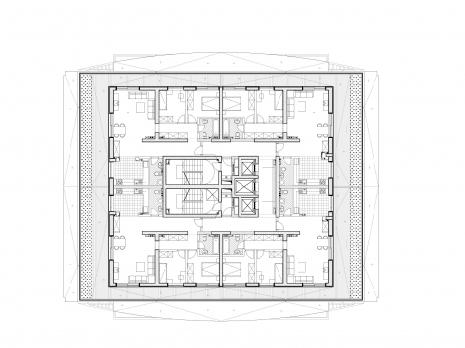 Lucrari, proiecte Rebreanu Residential (Evocasa Armonia)  - Poza 8