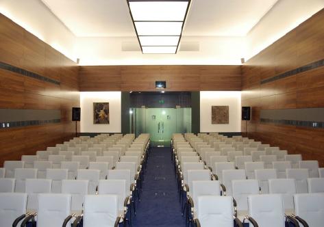 Lucrari de referinta Ministerul Afacerilor Externe - Conference Room  - Poza 1