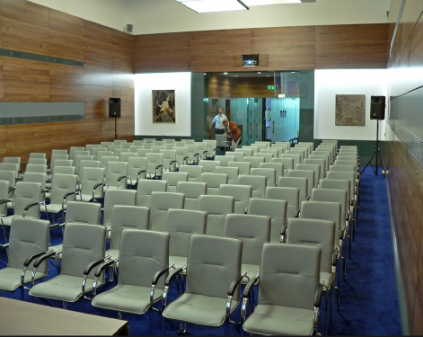 Ministerul Afacerilor Externe - Conference Room  - Poza 2