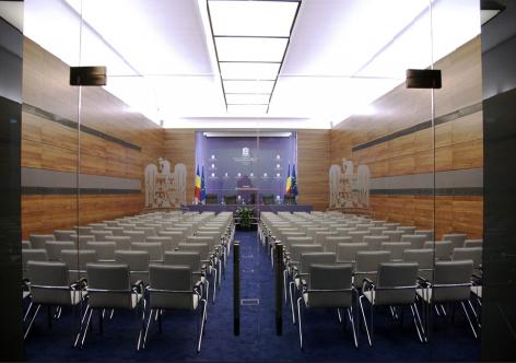 Lucrari de referinta Ministerul Afacerilor Externe - Conference Room  - Poza 3