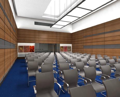 Ministerul Afacerilor Externe - Conference Room  - Poza 6