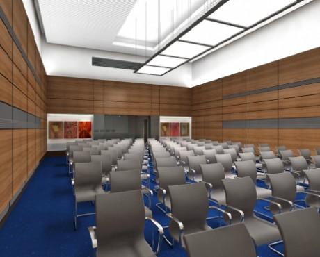 Lucrari de referinta Ministerul Afacerilor Externe - Conference Room  - Poza 6