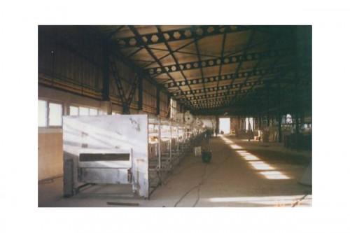 Lucrari, proiecte Fabrica de biscuiti ROSTAR  - Poza 2