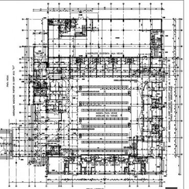 Lucrari, proiecte Piata Alexandria, amenajare  - Poza 6