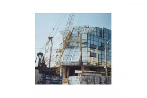 Lucrari, proiecte Sediu BRD  - Poza 3