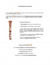 Cosuri de fum ceramice caracteristici si avantaje EFFE 2