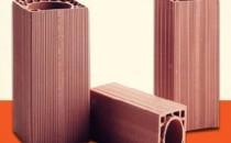 Cosuri de fum ceramice Cosurile de fum ceramice EFFE sunt realizate din amestec de argile alese, ofera rezistenta excelenta la agenti atmosferici si un aspect ce aminteste cele mai antice traditii estetice mediteraneene.
