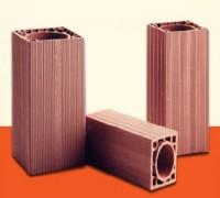 Cosuri de fum ceramice EFFE 2