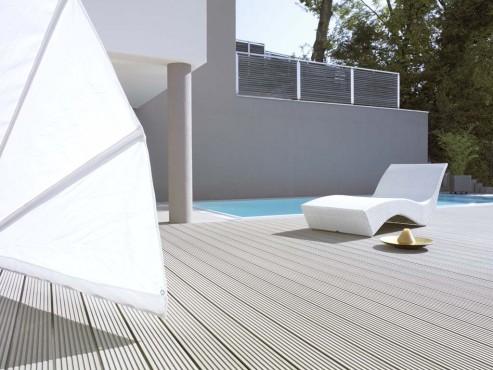 Prezentare produs Decking compozit tip WPC - Pavarea suprafetelor din jurul piscinei REHAU - Poza 40