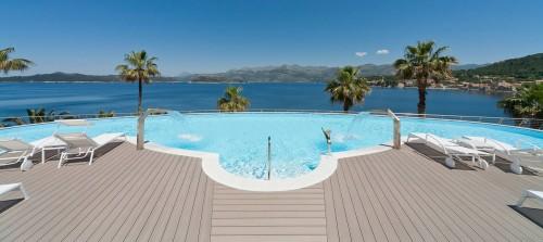 Prezentare produs Decking compozit tip WPC - Pavarea suprafetelor din jurul piscinei REHAU - Poza 41