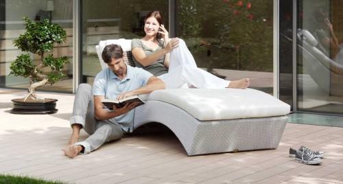 Prezentare produs Terase - Decking compozit tip WPC pentru pavaje terase, pardoseli piscine REHAU - Poza 50