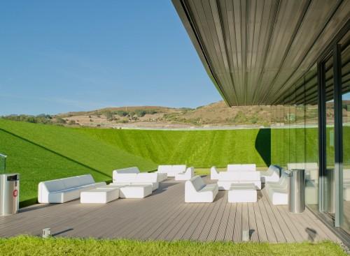 Prezentare produs Terase - Decking compozit tip WPC pentru pavaje terase, pardoseli piscine REHAU - Poza 61