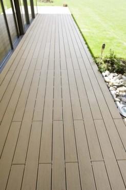 Prezentare produs Terase - Decking compozit tip WPC pentru pavaje terase, pardoseli piscine REHAU - Poza 63