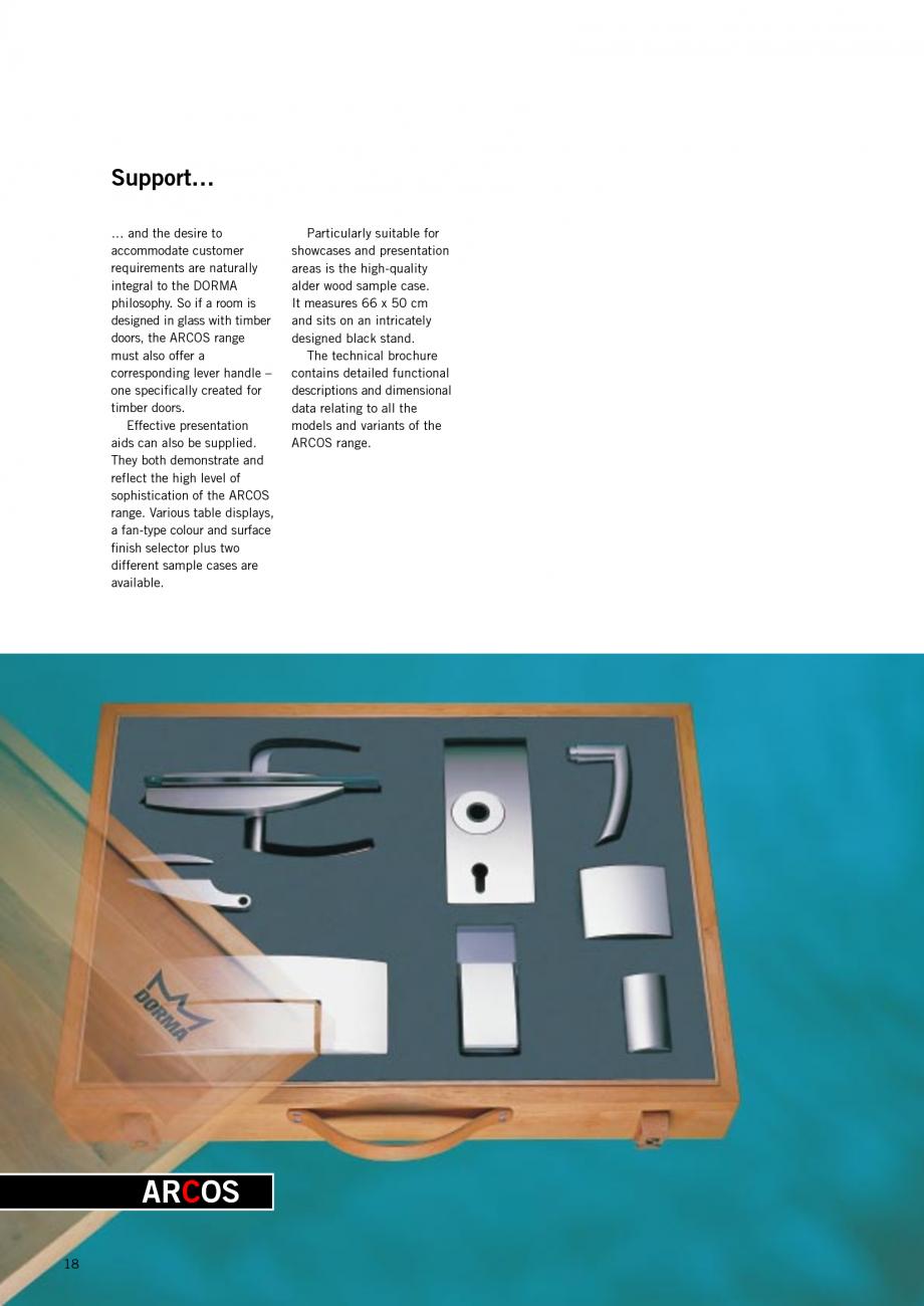 dorma patch fittings catalogue pdf