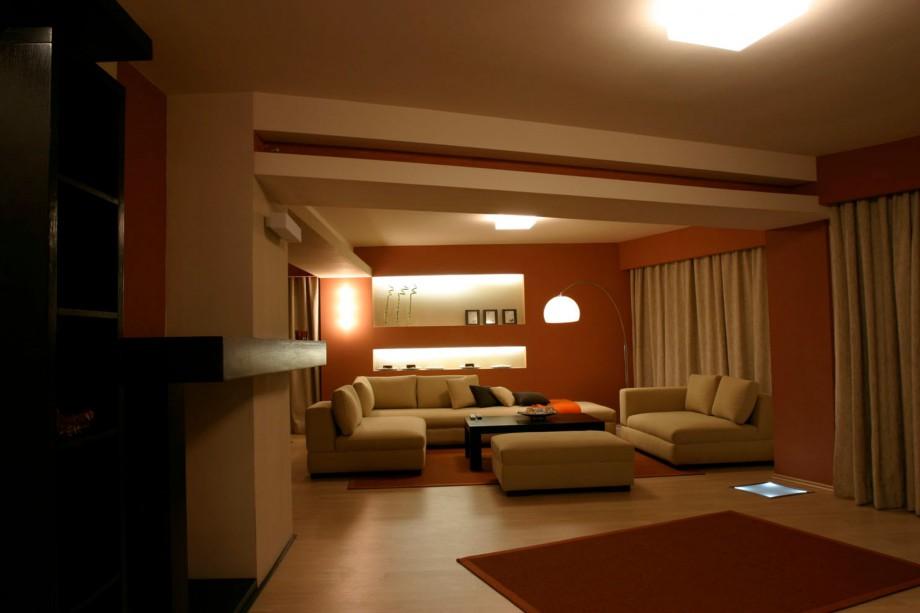 Pagina 2 - Amenajare apartament Tineretului  Lucrari, proiecte Romana