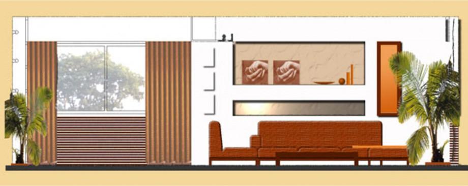 Pagina 4 - Plan apartament Tineretului si randari  Lucrari, proiecte Romana
