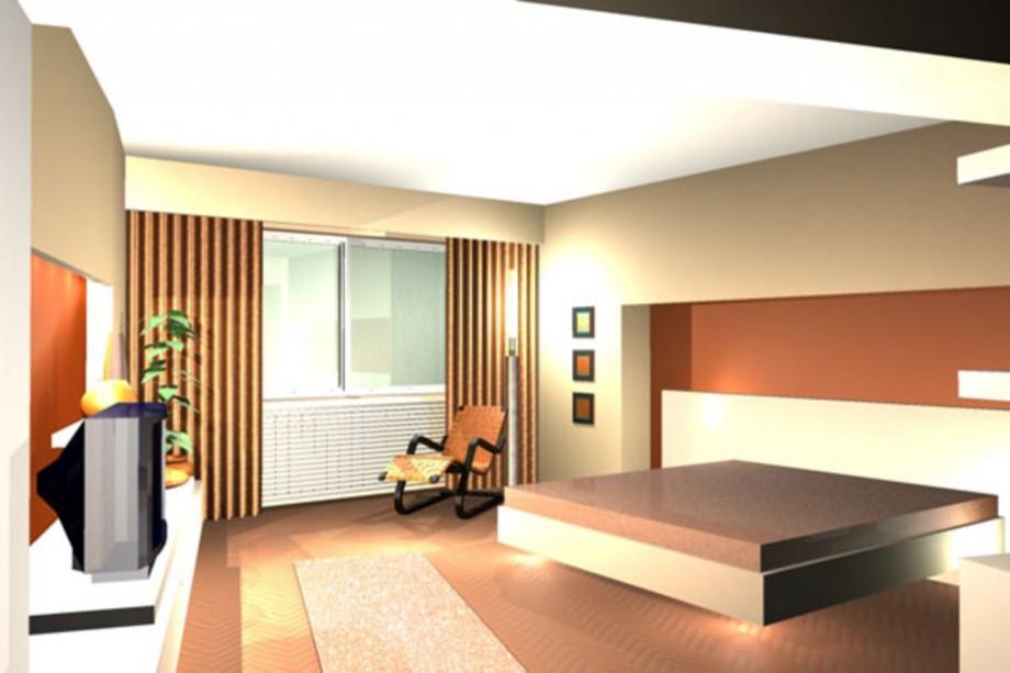 Pagina 15 - Plan apartament Tineretului si randari  Lucrari, proiecte Romana