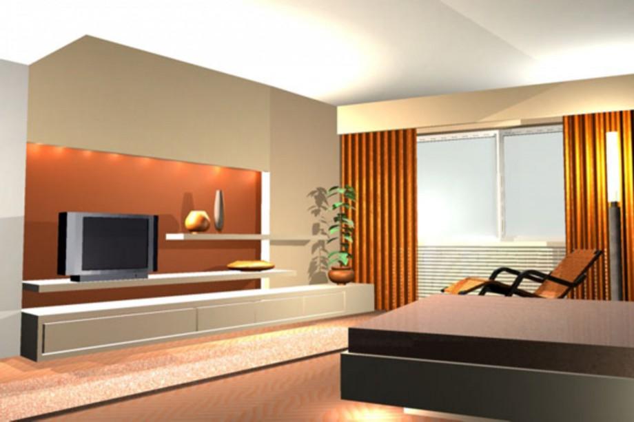 Pagina 16 - Plan apartament Tineretului si randari  Lucrari, proiecte Romana