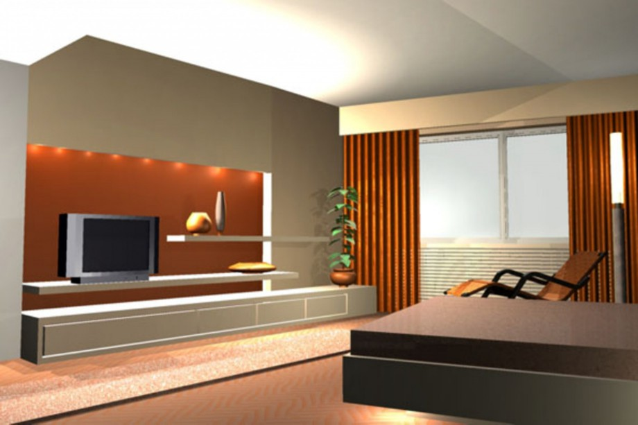 Pagina 17 - Plan apartament Tineretului si randari  Lucrari, proiecte Romana