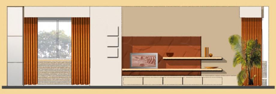 Pagina 18 - Plan apartament Tineretului si randari  Lucrari, proiecte Romana