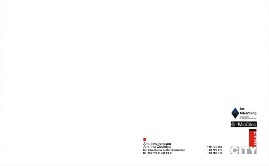 Pagina 2 - Prezentare ARS  Lucrari, proiecte Romana
