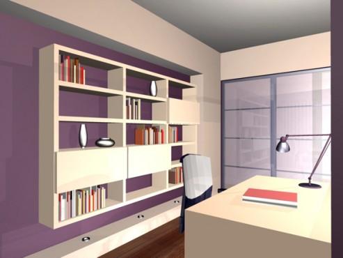 Lucrari, proiecte Amenajare apartament Decebal  - Poza 13