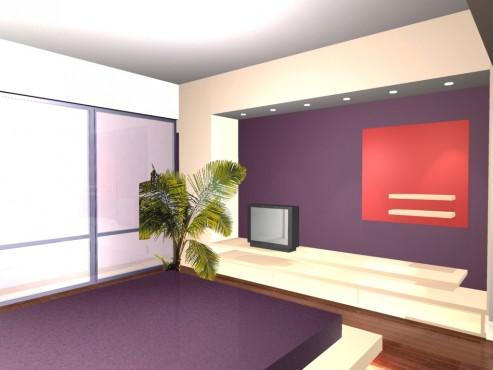 Lucrari, proiecte Amenajare apartament Decebal  - Poza 11