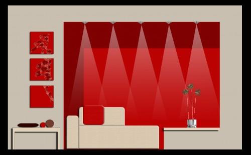 Lucrari, proiecte Amenajare apartament Decebal  - Poza 2