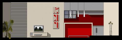Lucrari, proiecte Amenajare apartament Decebal  - Poza 4