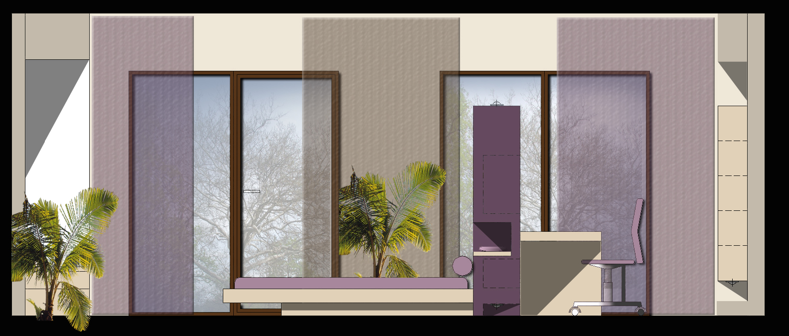 Amenajare apartament Decebal  - Poza 5