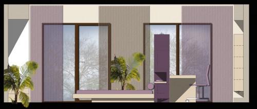 Lucrari, proiecte Amenajare apartament Decebal  - Poza 5
