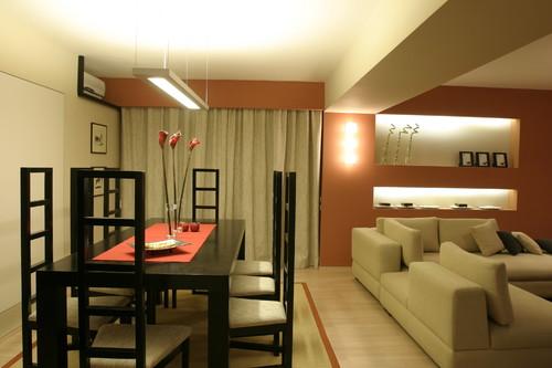 Lucrari, proiecte Amenajare apartament Tineretului  - Poza 20