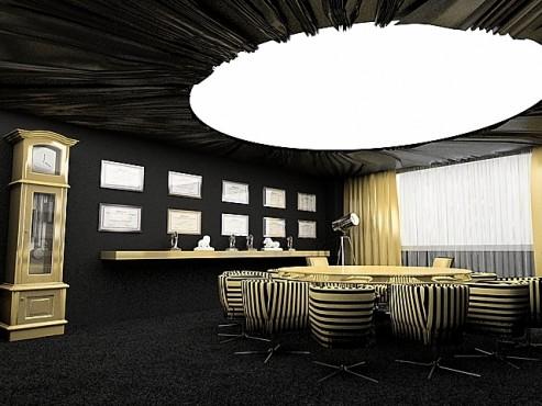 Lucrari, proiecte Amenajare sala meeting - Agentia Propaganda  - Poza 5