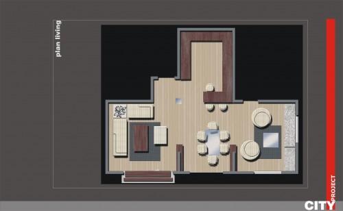 Lucrari de referinta Prezentare casa Corbeanca  - Poza 1
