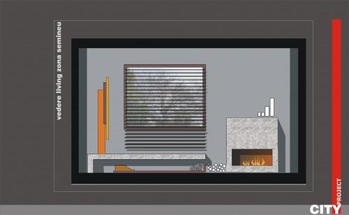 Lucrari, proiecte Prezentare casa Corbeanca  - Poza 16