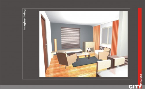 Lucrari, proiecte Prezentare casa Corbeanca  - Poza 17