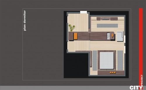 Lucrari de referinta Prezentare casa Corbeanca  - Poza 18