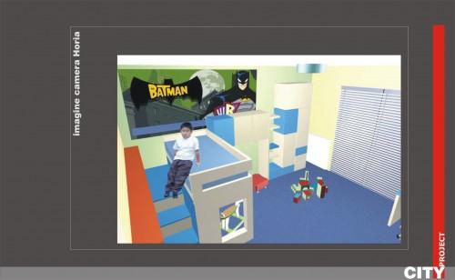 Lucrari, proiecte Prezentare casa Corbeanca  - Poza 19