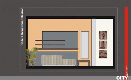 Lucrari de referinta Prezentare casa Corbeanca  - Poza 21