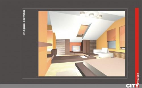 Lucrari de referinta Prezentare casa Corbeanca  - Poza 26