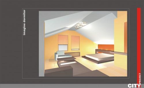Lucrari, proiecte Prezentare casa Corbeanca  - Poza 13