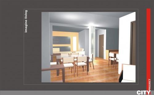 Lucrari de referinta Prezentare casa Corbeanca  - Poza 3