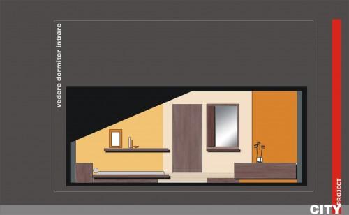 Lucrari de referinta Prezentare casa Corbeanca  - Poza 4